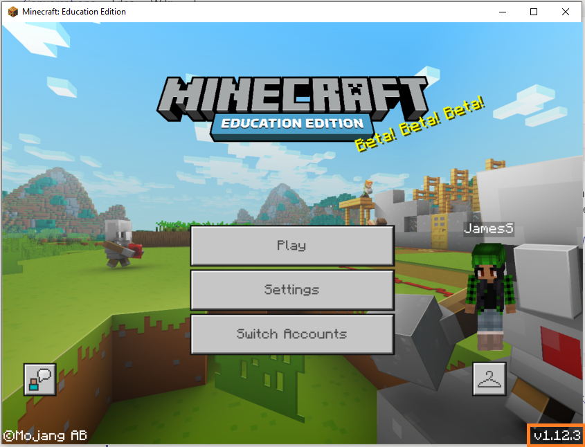 Try Minecraft: Education Edition for free Minecraft: Education